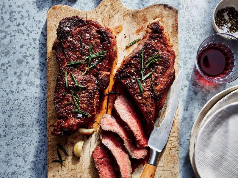 Week 1: Steak Cuts Explained