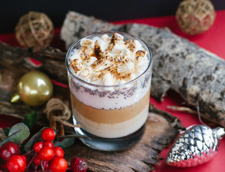 4 Delicious Ways to Refresh Your Holiday Festivities