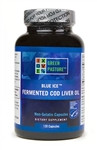 Fermented Cod Liver Oil (Capsules)