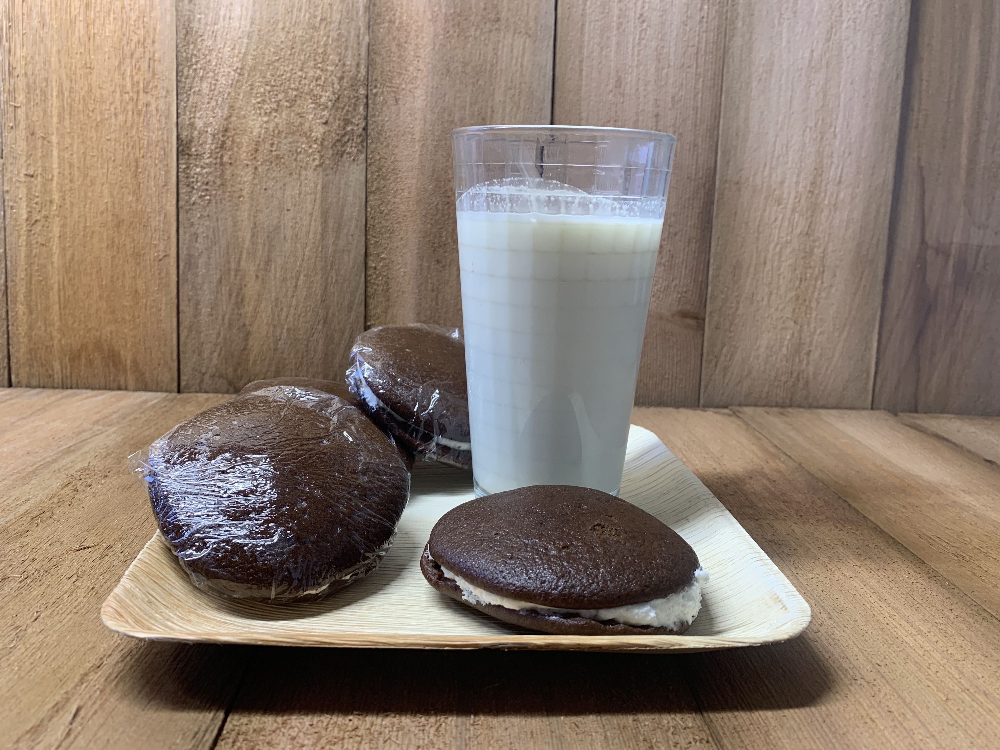 Whoopie Pie 101 - The Name, the Filling, Some History, and a Recipe
