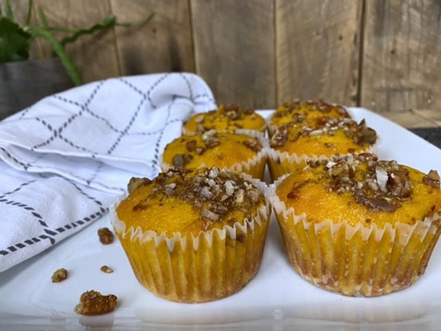 Gluten & Grain Free Baked Goods