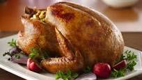 Pastured Whole Turkey 15-20 lbs (Frozen)