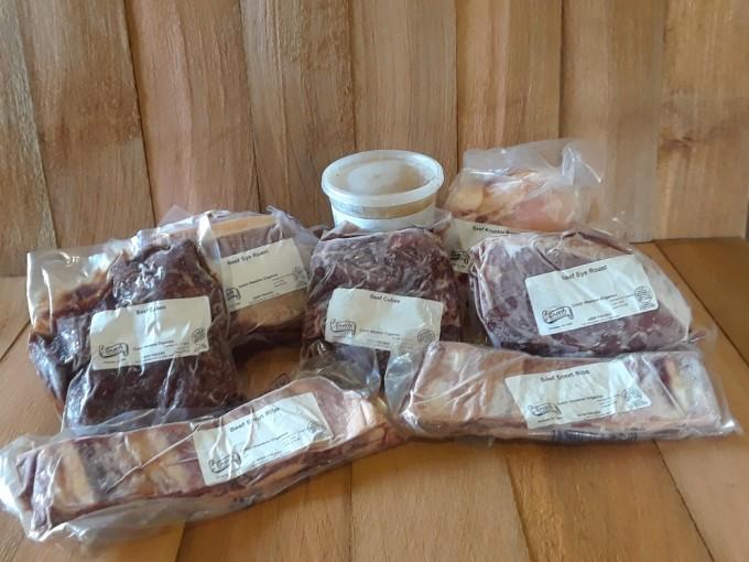 Beef Broth And Soup Bundle