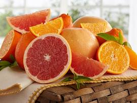 Organic Citrus Bundle