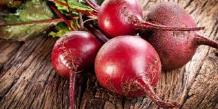 Red Beets (No Tops)