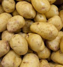 2lb - Yukon Gold Potatoes