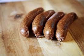 Beef Kielbasa Sausage (Sugar Free)