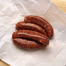 Choriza Sausage Links
