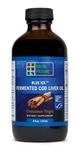 Fermented Cod Liver Oil (Cinnamon)