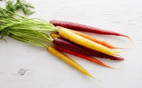 Carrots (Colored)