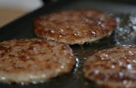 Pork Sage Sausage Patties (Sugar Free)