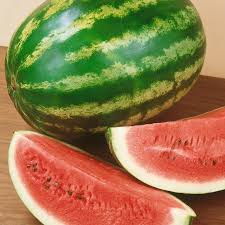 Watermelon-Large (Crimson Sweet)