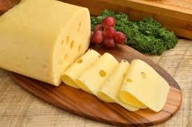 8 oz. Baby Swiss Cheese