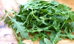 Fresh Greens (Arugula)
