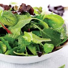 Fresh Greens (Spring Mix)