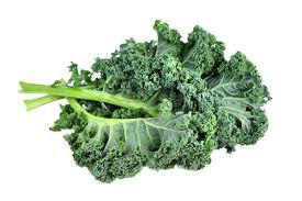 Fresh Kale - UNLIMITED!
