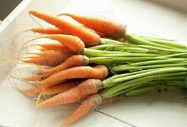 Carrots (Baby)