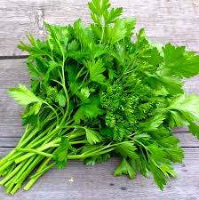 Fresh Herbs (Parsley)