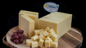 1 lb Jersey Cheddar Cheese (A2A2)