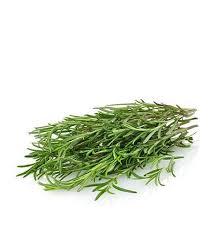 Fresh Herbs (Rosemary)