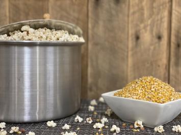 Ladyfinger Popcorn Kernels - 2lb Bag