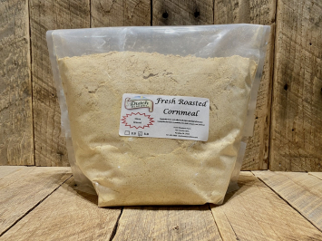 5 lb. Roasted Cornmeal