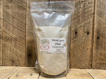 2 lb. Whole Spelt Flour