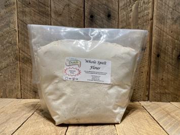 5 lb. Whole Spelt Flour