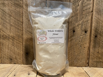 2 lb. Whole Einkorn Flour