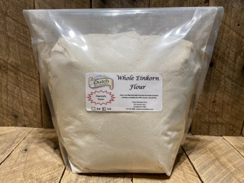 5 lb. Whole Einkorn Flour