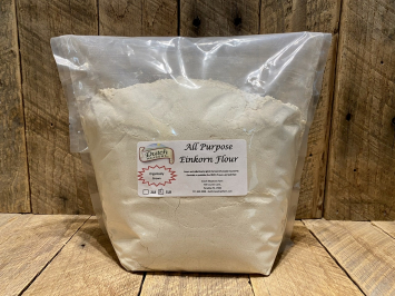 5 lb. All Purpose Einkorn Flour