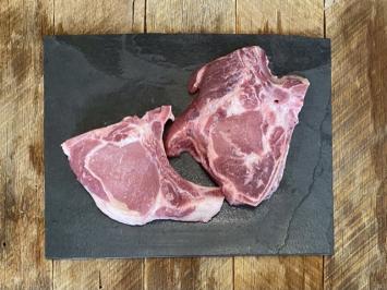 Pork Chops (Bone-in)