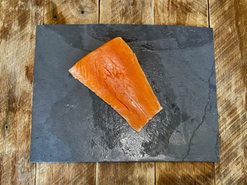 6-oz Sockeye Salmon Portion