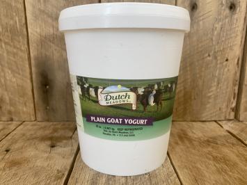 Quart Plain GOAT Yogurt