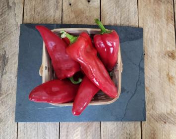Hot Peppers (Krimson Lee)