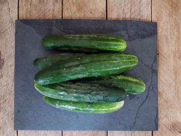2lb - Cucumbers