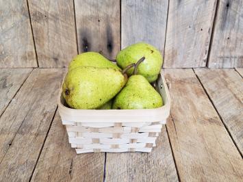 Fresh Pears (Bartlett)