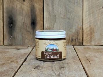 2 oz Goat Milk Caramel