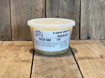 Frozen Corn (Creamed)