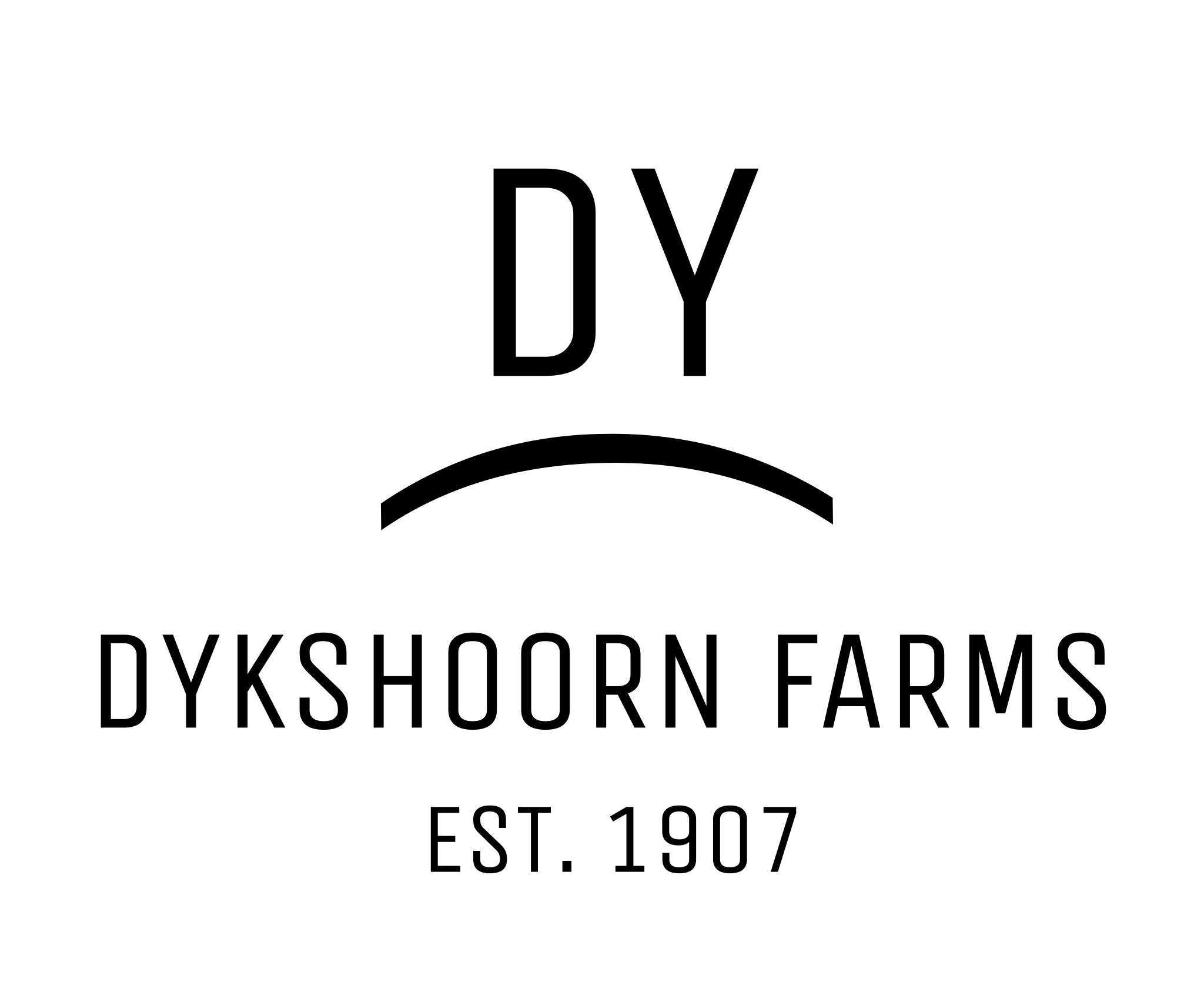 Dykshoorn Farms Logo