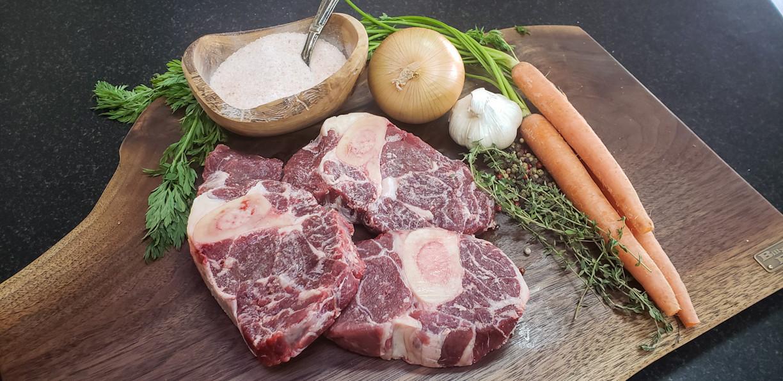 Meaty Shank - Edmonton