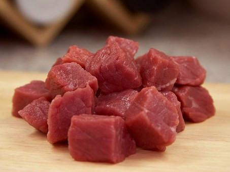 Beef Stew Cubes