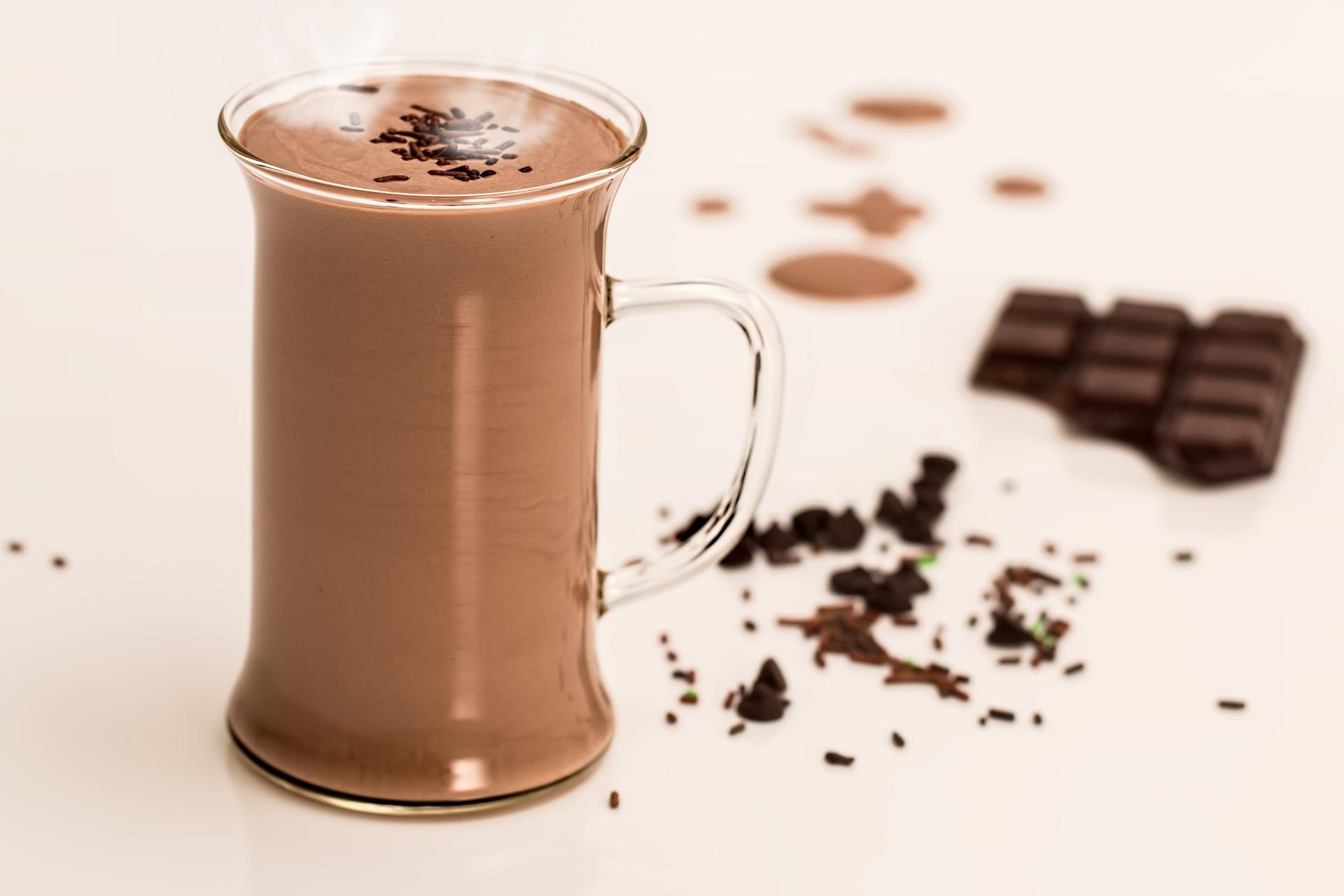 Chocolate Milk - 1/2 Gallon