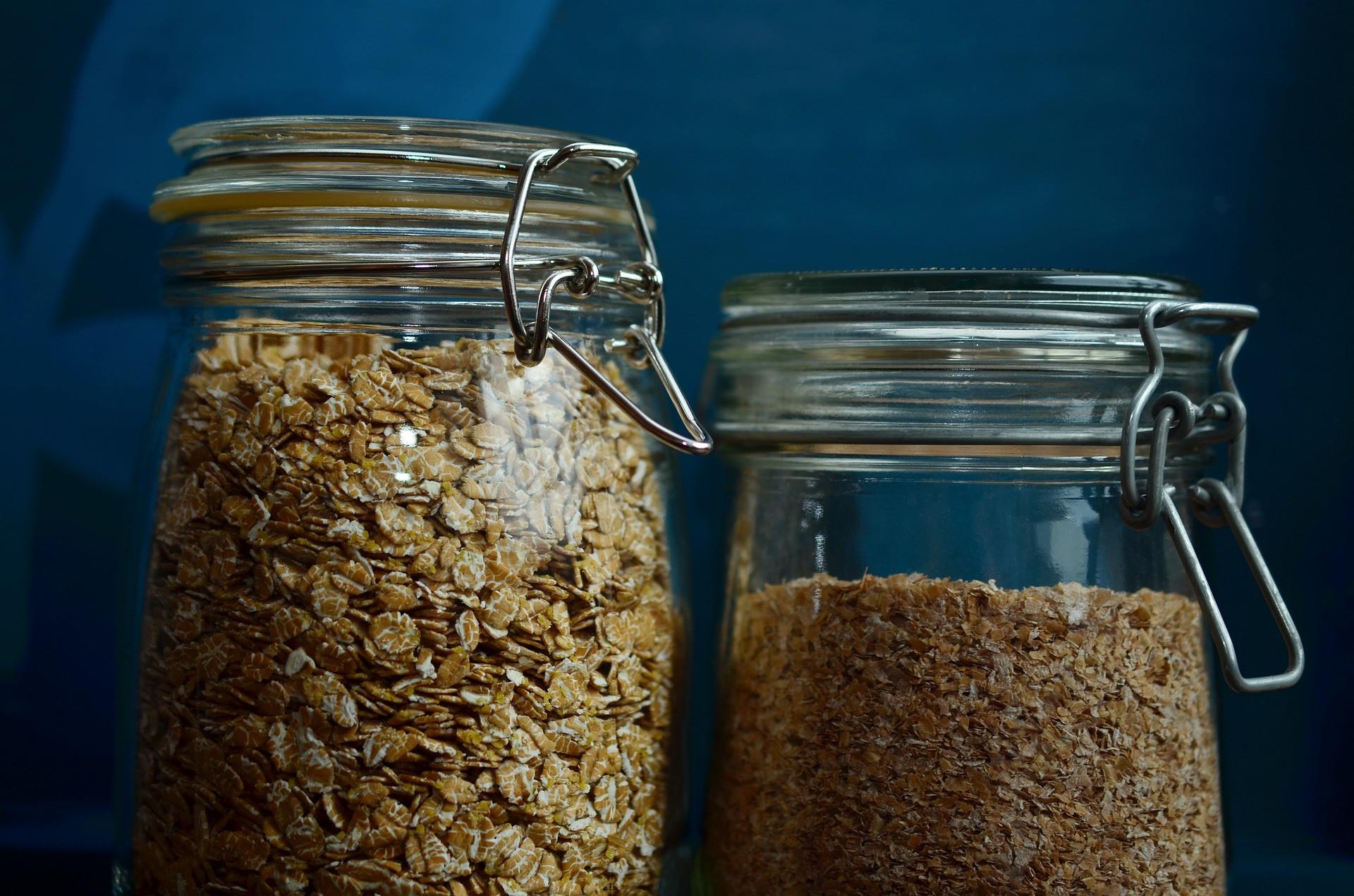 Crushed Spelt - Hot Cereal