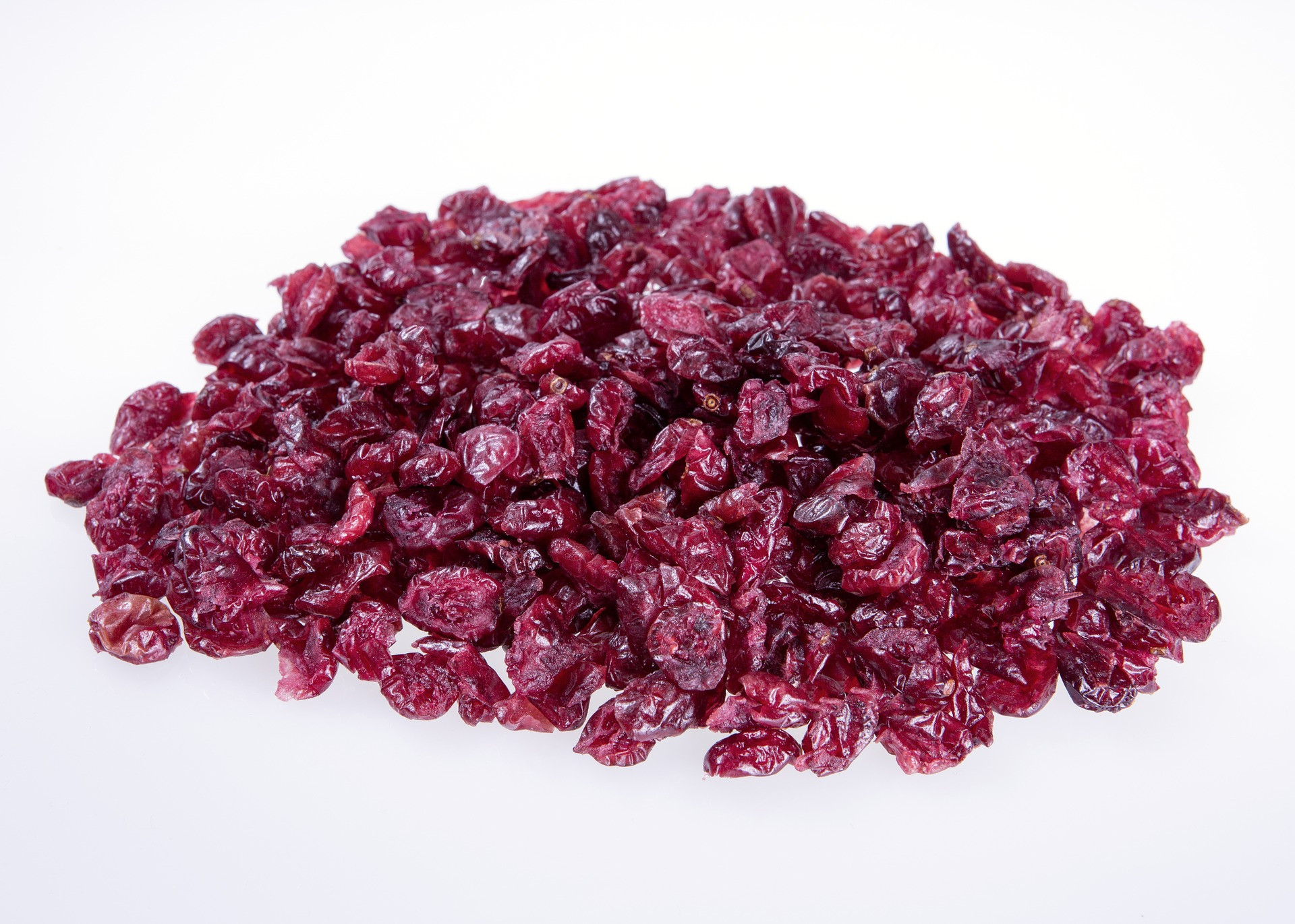 Dried Organic Cranberries