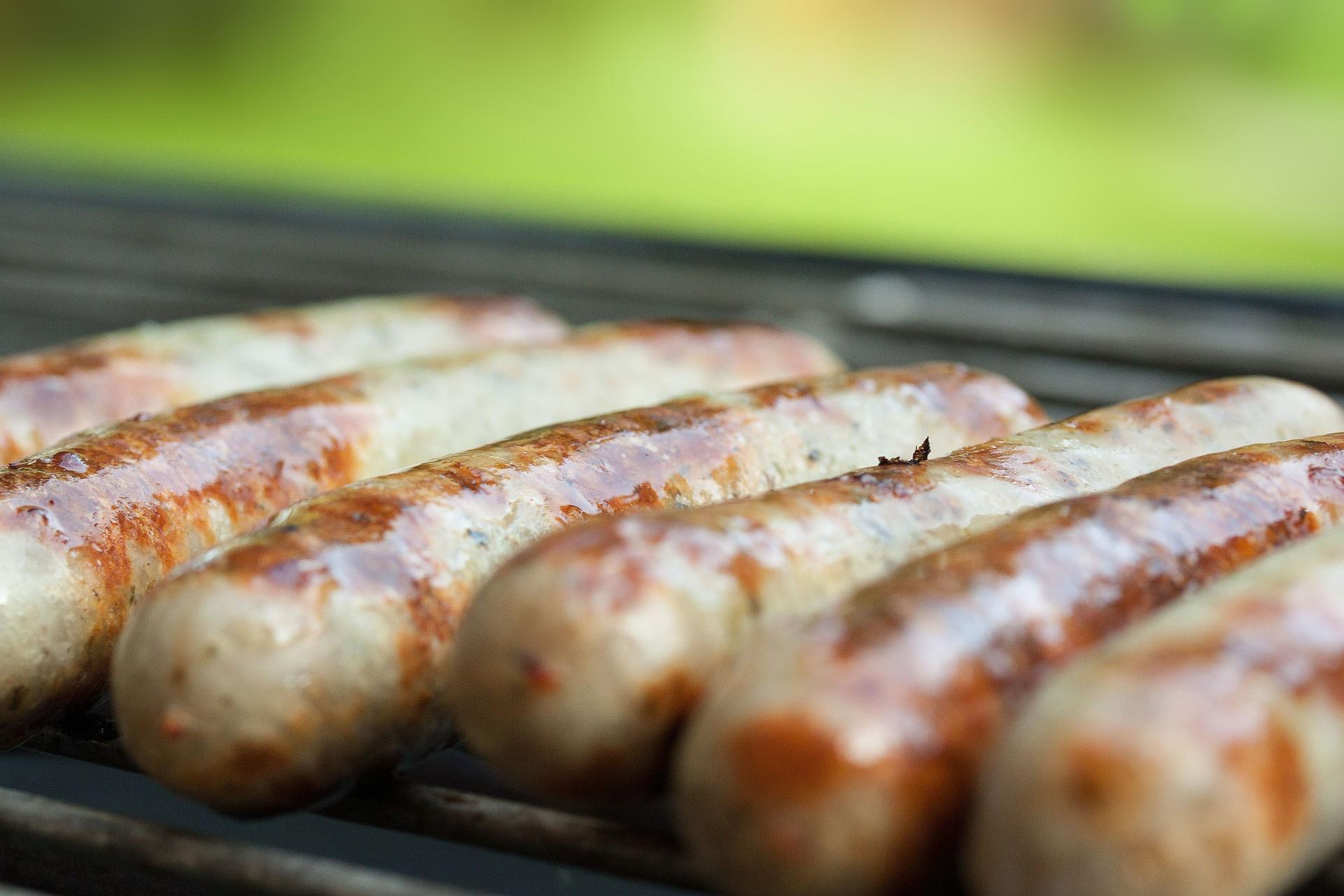 Pork Sausage Breakfast Link