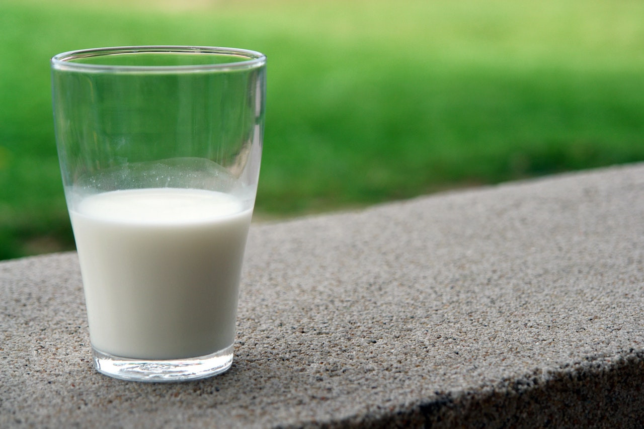 101 Uses for Soured Raw Milk