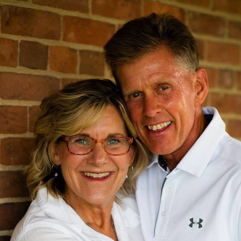 Dan and Nancy Kremer