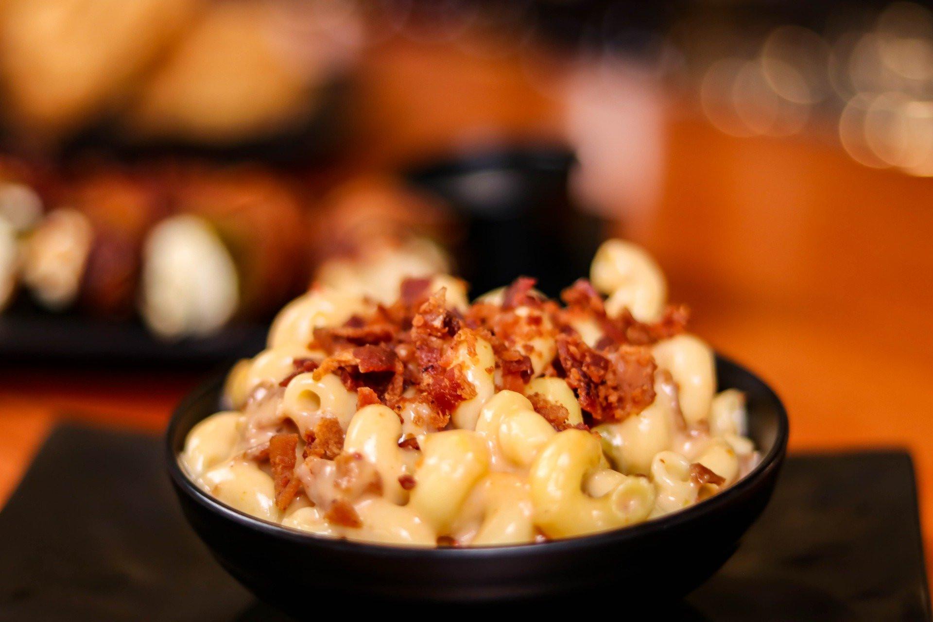 Rosebud's Macaroni & Cheese