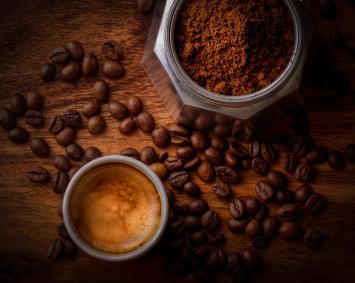 Tierra Farm Fair Trade Coffee - Sumatran